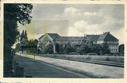 AK Wurzen, Stadtkrankenhaus - Wurzen
