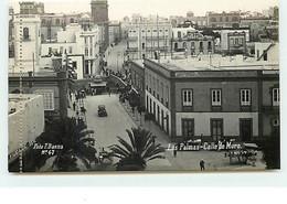 LAS PALMAS - Calle De Muro - Gran Canaria