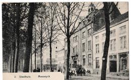 Stadhuis - Maeseyck - Maaseik