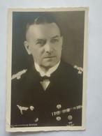 Generaladmiral Raeder - War 1939-45