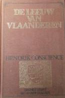 De Leeuw Van Vlaanderen - Door Hendrik Conscience - 1983 - Unclassified