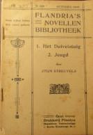 Het Duivelstuig - Jeugd  - Door Stijn Streuvels - 1909 - Unclassified