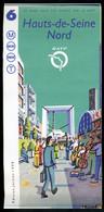 Métro Paris - HAUTS De SEINE NORD N° 6 - Complet - Juillet 1998 - Musiciens - Europe