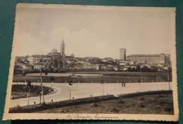 S. Angelo Lodigiano #cartolina Viaggiata 21-10-1938 # Destinazione Prascorsano Canavese (Aosta) - Lodi