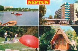CPSM Romania-Neptun   L45 - Rumänien
