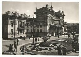 E3720 Salsomaggiore (Parma) - Terme Berzieri / Viaggiata 1954 - Otras Ciudades