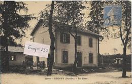 RIGNEY La Gare - Andere Gemeenten
