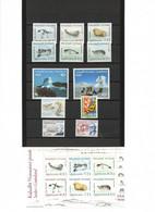 Grönland Jahrgänge 1991-3 Komplett ** - Full Years