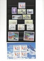 Grönland Jahrgänge 1994-5 Komplett ** - Full Years