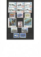 Grönland Jahrgänge 1998-9 Komplett ** - Full Years