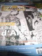 Guerre D' Algérie Magazine N°7, La Bataille D'Alger - Storia