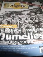 Guerre D' Algérie Magazine N° 9 , - Storia
