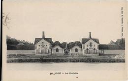 Joigny : Les Abattoirs - Joigny