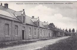 Westmalle, Cisterciënzer Abdij, De Werkhuizen (pk74290) - Malle