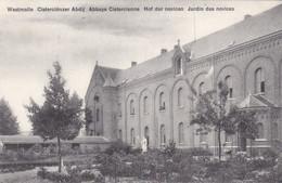 Westmalle, Cisterciënzer Abdij, Hof Der Novicen (pk74291) - Malle