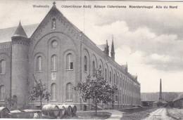 Westmalle, Cisterciënzer Abdij, Noordervleugel (pk74292) - Malle