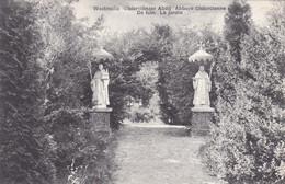 Westmalle, Cisterciënzer Abdij, De Tuin (pk74296) - Malle