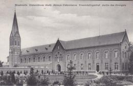 Westmalle, Cisterciënzer Abdij, Vreemdelingenhof (pk74297) - Malle