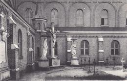 Westmalle, Cisterciënzer Abdij, Het Kerkhof (pk74299) - Malle