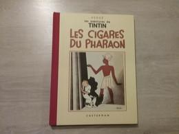 04. Les Cigares Du Pharaon (fac Smillé éd. 1941) - Tintin