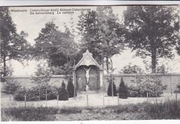 Westmalle, Cisterciënzer Abdij, De Kalvarieberg (pk74300) - Malle