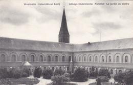 Westmalle, Cisterciënzer Abdij, Pandhof (pk74301) - Malle