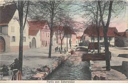 Scherweiler Scherwiller Canton Sélestat - Altri Comuni