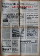 LE Provençal CORSE.6 Juin 1977.Alziprato.24H Renault Face à Porsche.Hinault Sauve Son Maillot.. - 1950 - Nu