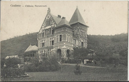 Godinne - Château Maruncourt 1907 (Yvoir) - Yvoir