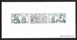 Wallis Et Futuna 361A épreuve De Luxe Cote 135€. - Unclassified