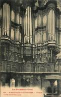 St Bertrand De Comminges * L'orgue * Thème Orgues Organ Orgel Organist Organiste - Saint Bertrand De Comminges