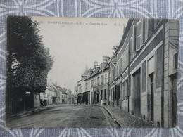 78 DAMPIERRE GRANDE RUE - Dampierre En Yvelines
