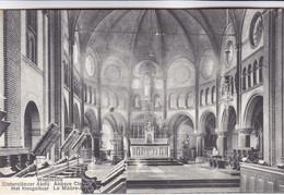 Westmalle, Cisterciënzer Abdij, Het Hoogaltaar (pk74303) - Malle
