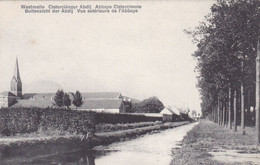 Westmalle, Cisterciënzer Abdij, Buitenzicht Der Abdij (pk74304) - Malle