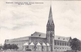 Westmalle, Cisterciënzer Abdij, De Kerk (pk74305) - Malle