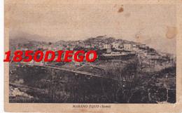 MARANO EQUO - PANORAMA F/PICCOLO VIAGGIATA - Other