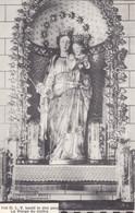 Westmalle, Cisterciënzer Abdij, Het O.L.V. Beeld In Den Pand (pk74308) - Malle