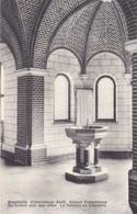 Westmalle, Cisterciënzer Abdij, Het O.L.V. De Fontein Voor De Refter (pk74311) - Malle