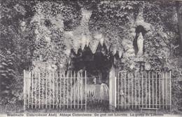 Westmalle, Cisterciënzer Abdij, Het O.L.V. De Grot Van Lourdes (pk74312) - Malle