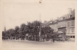 Brive Boulevard Jules Ferry Tres Animée Commerce Coq D Or ,hotel Sol - Brive La Gaillarde