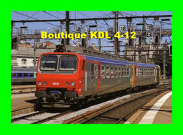 ART 198 - Automotrice Z 9515 En Gare DIJON - Côte D'Or - SNCF - Dijon