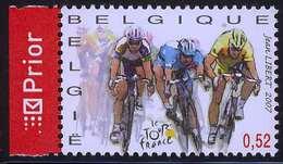 België 2007 - 3671** - POSTFRIS - NEUF SANS CHARNIERES - MNH - POSTFRISCH - Ungebraucht