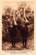 S47-030 Cote-d'Or (Ghana) - Police De Cape-Coast - Ghana - Gold Coast