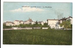 42 - CHAZELLES Sur LYON - La Montiliette - Ohne Zuordnung