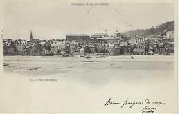 FRANCE - TRES RARE - HONFLEUR - Vue D'Honfleur -1902 - Honfleur