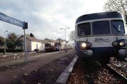 - 71 - Paray Le Monial (71) - SNCF - La Gare - 4.894 - Paray Le Monial