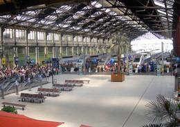 - 75 - Paris - Carte Postale Moderne - SNCF - La Gare Du Nord - 5.796 - Sonstige
