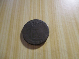 France - Sol à L'écu Louis XVI 1784 M.N°1093. - 1789 – 1795 Monete Costituzionali