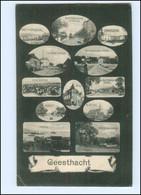 V1270/ Geesthacht 1905 AK - Sin Clasificación