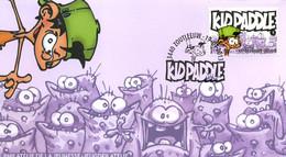 [F8363] 4294 - FDC - Jeugdfilatelie : Kid Paddle P1752 - 2011-...
